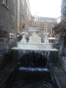 Fontana Pescheria