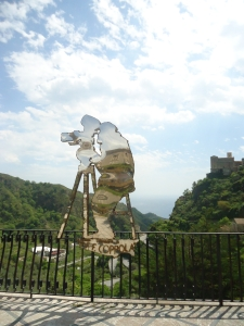 Tribute to Francis Ford Coppola Film-making in Savoca