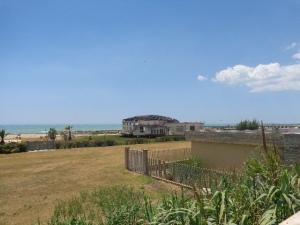 Gela waterfront