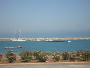 licata harbor today
