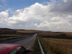 towards pza armerina