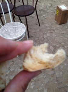 Pane biscotto Veneto