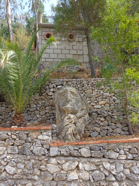 sculpture 2 parco jalari